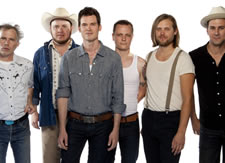 Album Review: Old Crow Medicine Show - Carry Me Back